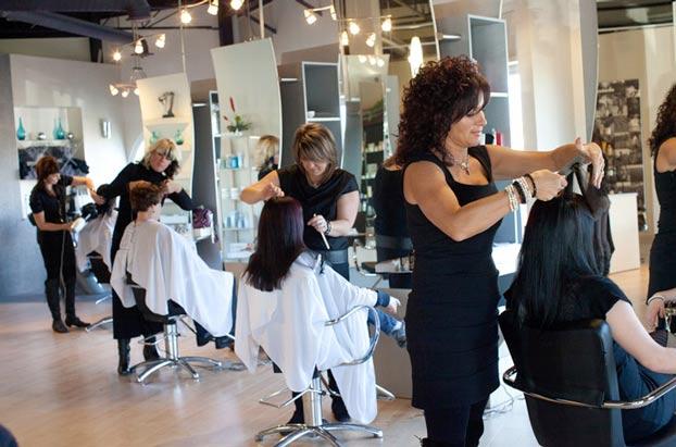 Image result for salon business