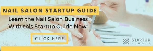 Nail Salon Startup Guide