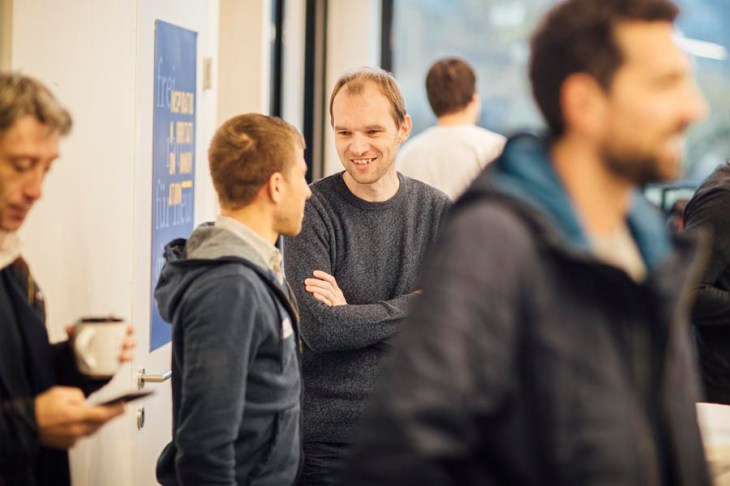 Startupland Frühstück-23