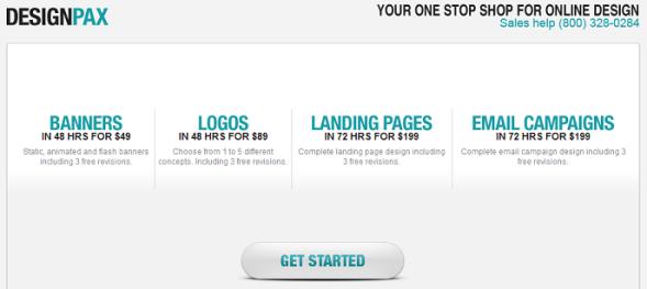 Designpax-Featured on StartUpLift