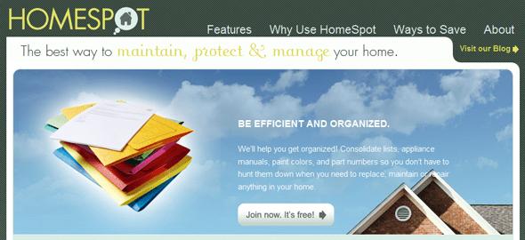 HomeSpotHQ - Featured on StartUpLift