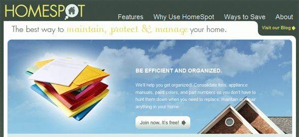 HomeSpotHQ - Featured on StartUpLift