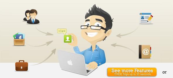 IdentyMe - Startup Featured on StartUpLift