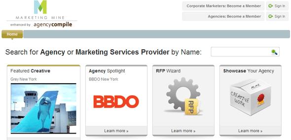 MarketingMine - StartUp Featured on StartUpLift