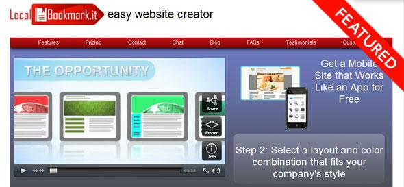 EasyWebsiteCreator---StartUpLift