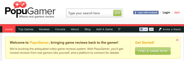 PopuGamer-Startup Featured on StartUpLift