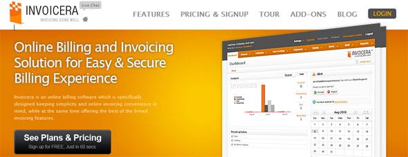 invoicera-Featured on StartUpLift
