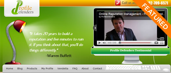 ProfileDefenders-startup-featured-on-StartUpLift