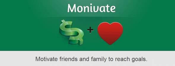 Monivate startup featured on StartUpLift