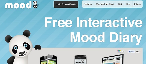 MoodPanda - startup Featured on StartUpLift