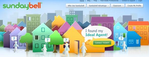 Sundaybell - Startup Featured on StartUpLift