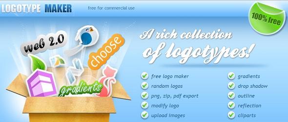 LogoTypeMaker - Startup Featured on StartUpLift for Website Feedback and Startup Feedback