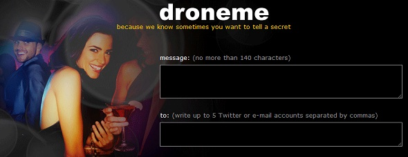 Droneme - Startup Featured on StartUpLift for website feedback and startup feedback
