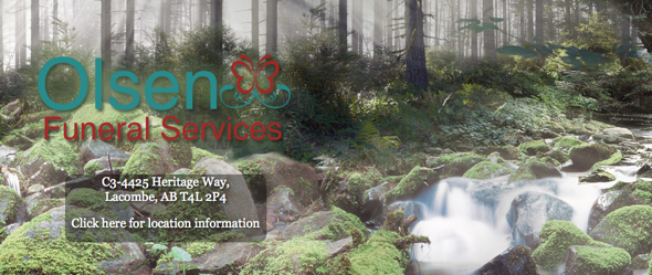 Olsen Funeral Services - startup featured on startuplift for website feedback & startup feedback.jpg.jpg