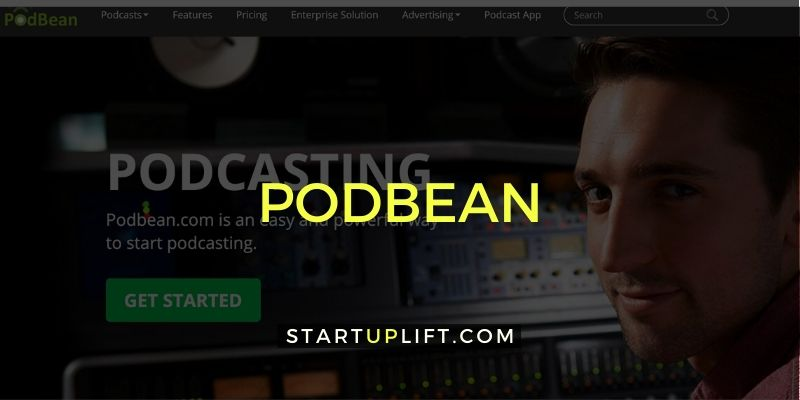 podbean - Best Podcast Hosting Site