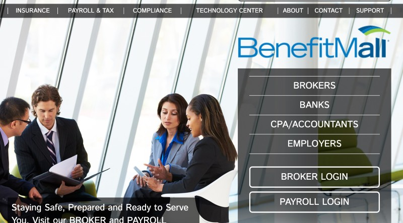 BenefitMall  - Best Online Payroll Provider for Small Business