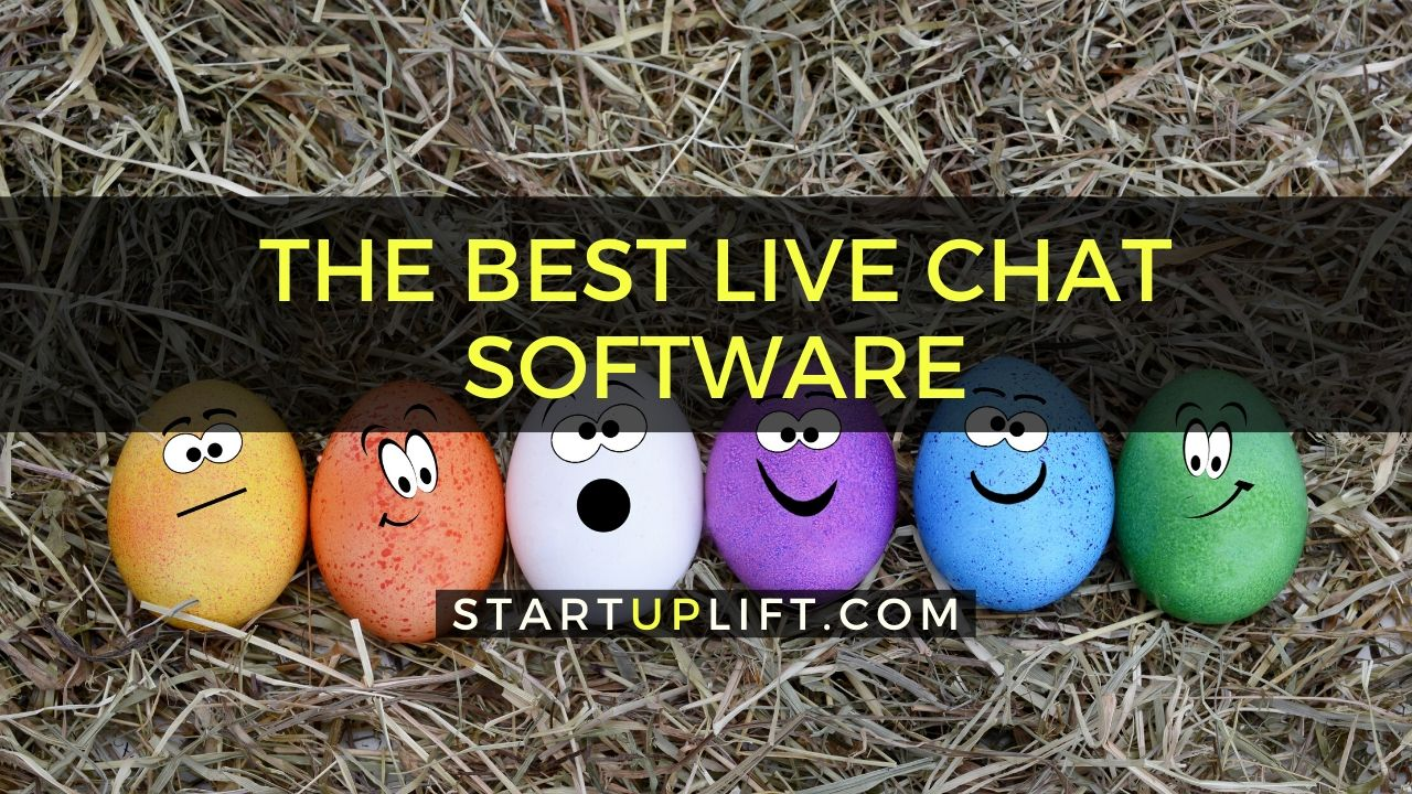 Reviews of The Best Live Chat Software