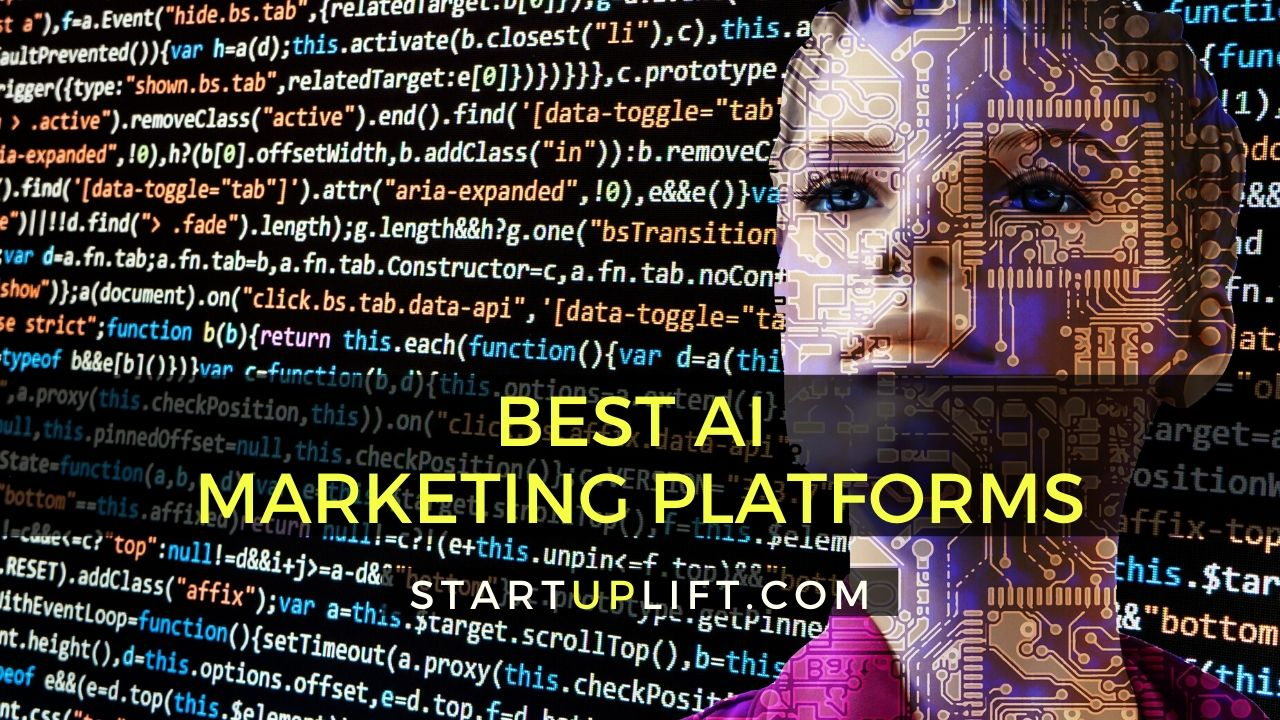Best AI Marketing Platforms