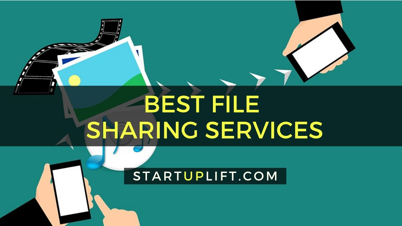 Best File Sharing Services