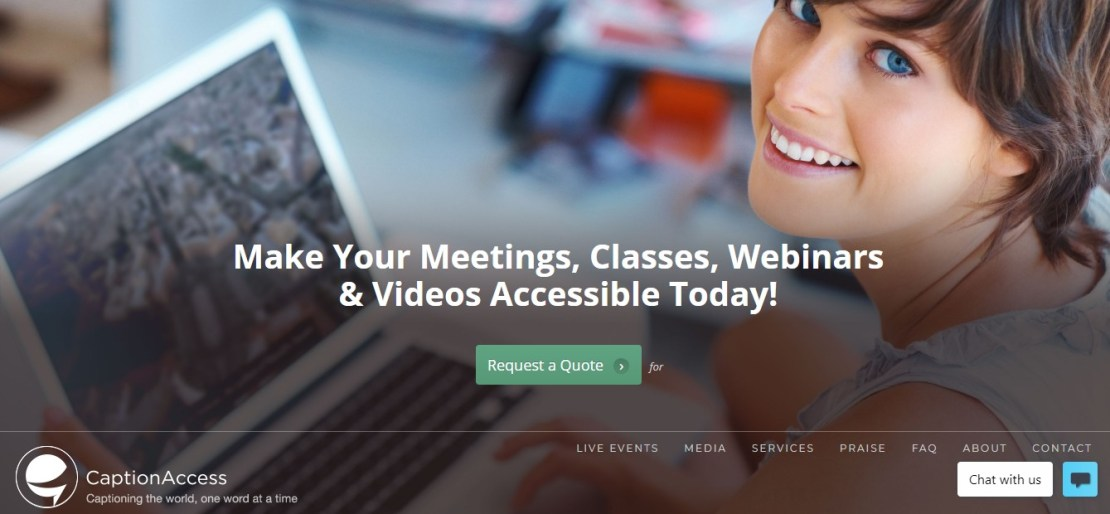 CationAccess - Best Closed Captioning Software