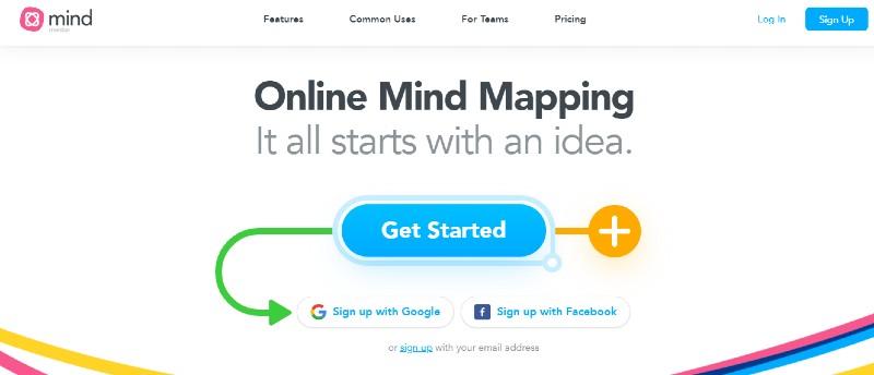 MindMeister - Best Mind Mapping Software