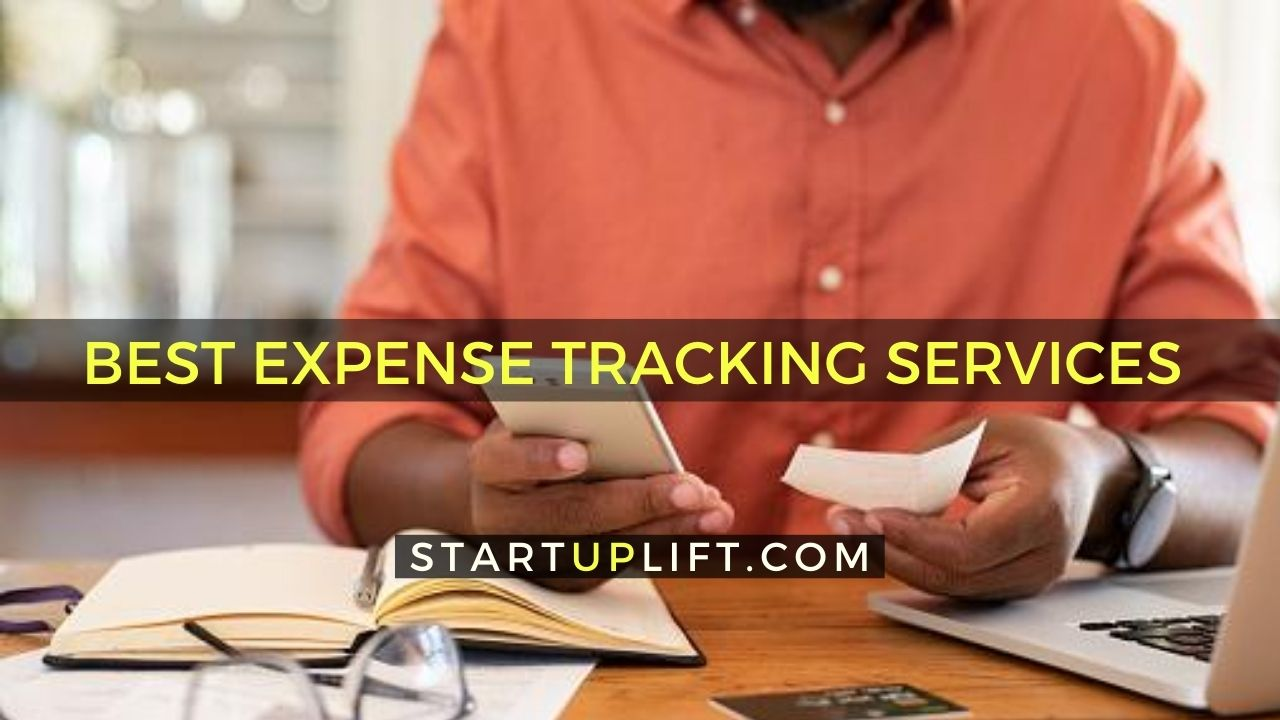 Best Expense Tracking Services