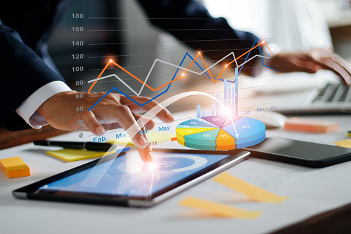 7. Focus on Financial Tech - The Growing Startup Industry Trends