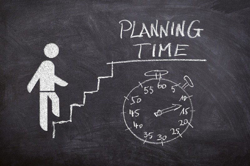 Set Time-Bound Goals - Strategic Growth Hacking Tips for Startups