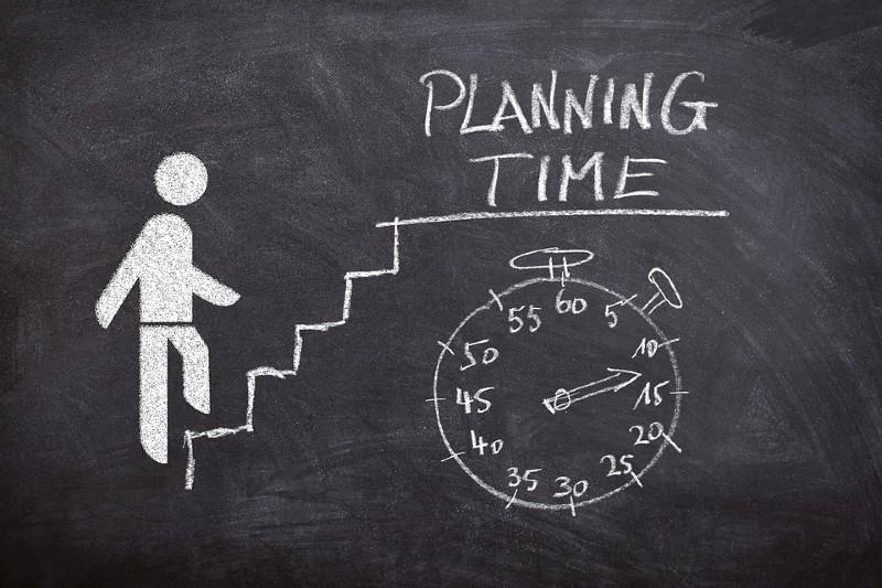 Set Time-Bound Goals - Strategic Growth Hacking Tips for Startups