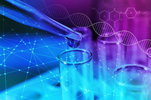 1. Booming Biotech - The Growing Startup Industry Trends