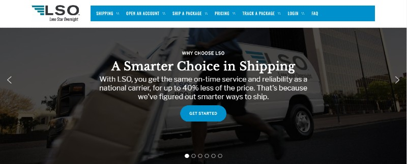 LSO - Best Shipping Services