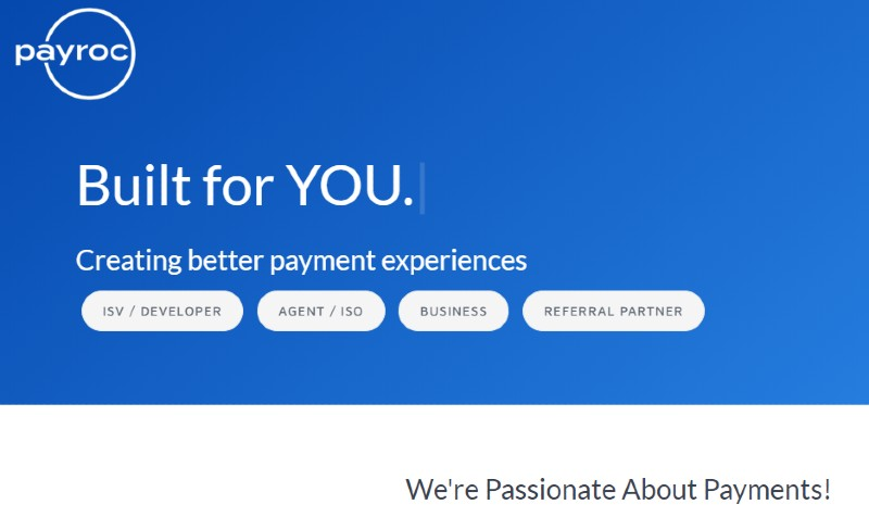 Payroc - Best Mobile Credit Card Processing Solutions
