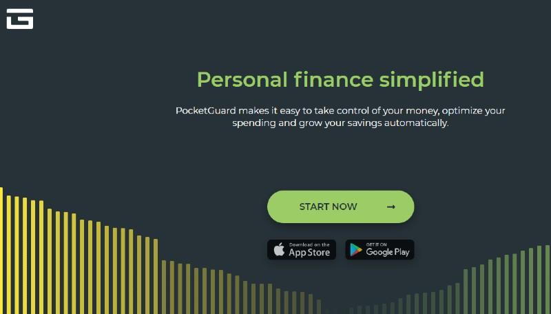 Pocketguard - Best Expense Tracking Services