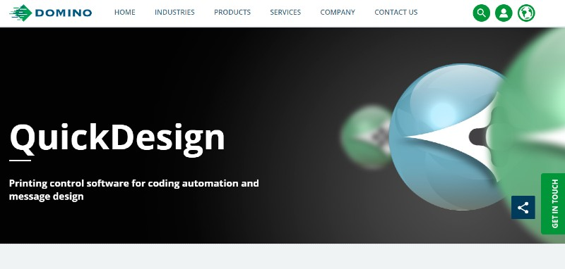Quick Design - Best Label Designing and Printing Software