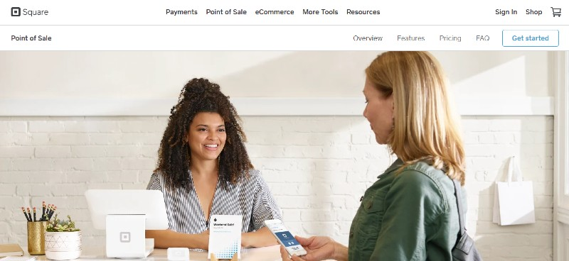 Square - Best Point of Sale System
