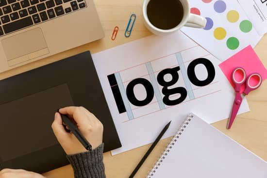 Invest in a good logo - Tips on Building Customer loyalty