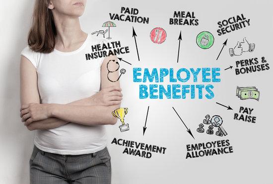 Employee benefits - Website Creation - Hiring vs Outsourcing