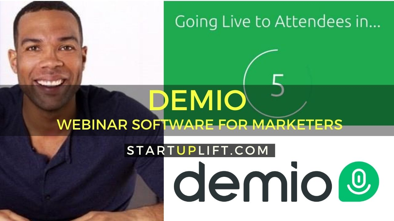 Demio Review: Webinar Software for Marketers