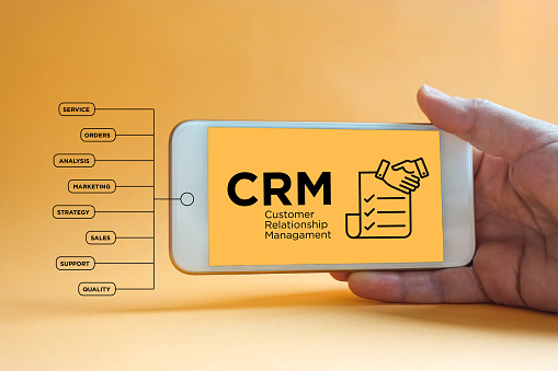 What does a CRM system do - How a CRM Help Grow Your Business