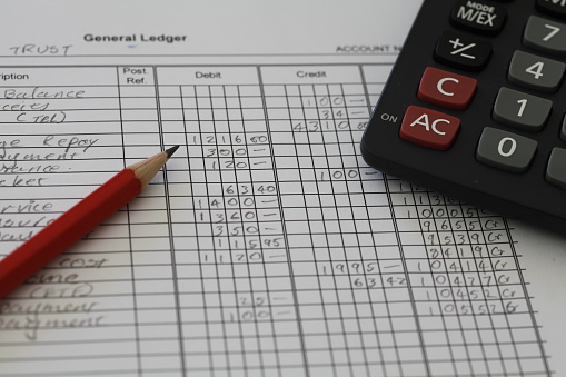 Create a General Ledger - Tracking Personal and Business Expenses in Quickbooks