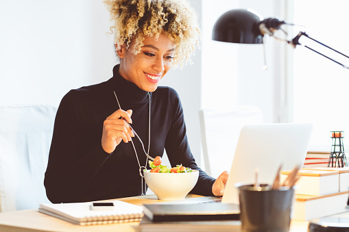 Team Lunches - Engagement Activities for Remote Workers