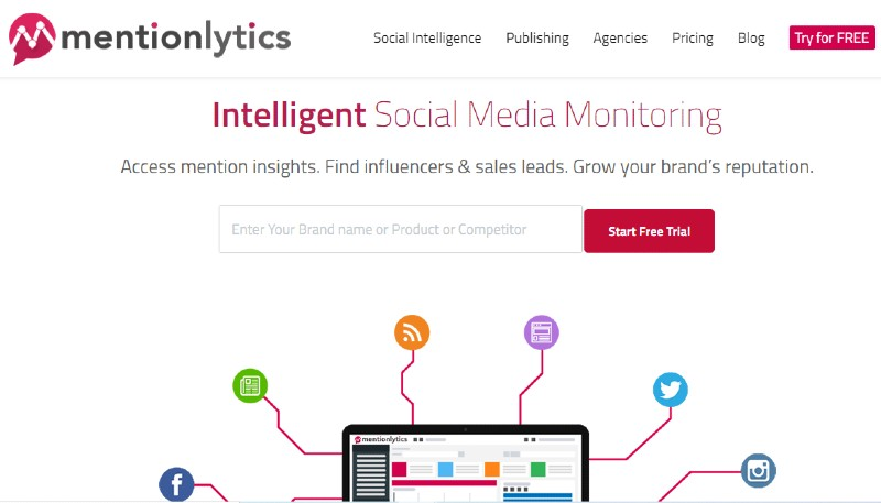 Mentionlytics - How to Autoshare Your Blog Posts on Social Media