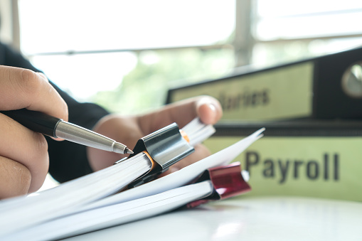 What are payroll taxes - When Employers Pay Payroll Taxes