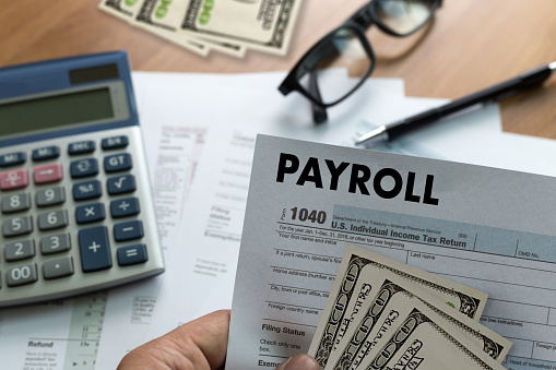 Payroll Records - How Long Does a Business Need to Keep Payroll Records