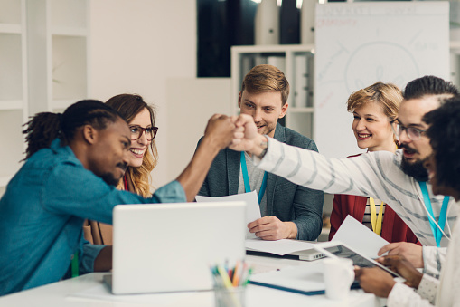 Encourage remote teamwork - How to Motivate and Inspire Your Remote Team_ Best Ideas to Boost Employee Productivity