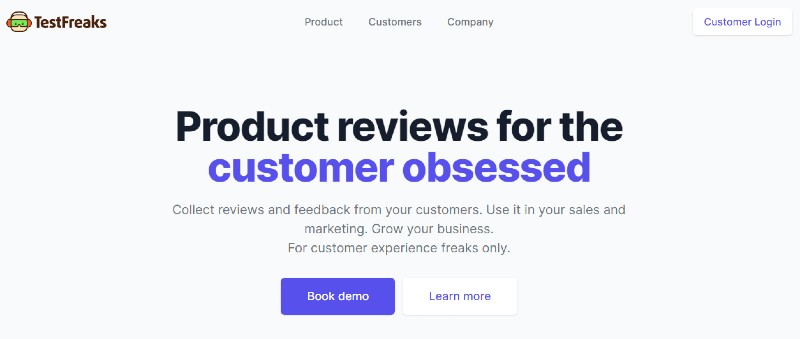 TestFreaks - Best Ways to Collect Reviews for Your Business