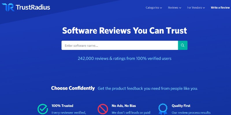 TrustRadius - Best Ways to Collect Reviews for Your Business