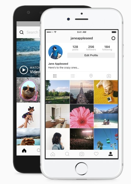 4. Instagram Feed Video Specs - Instagram: Best Video Format for Max Exposure