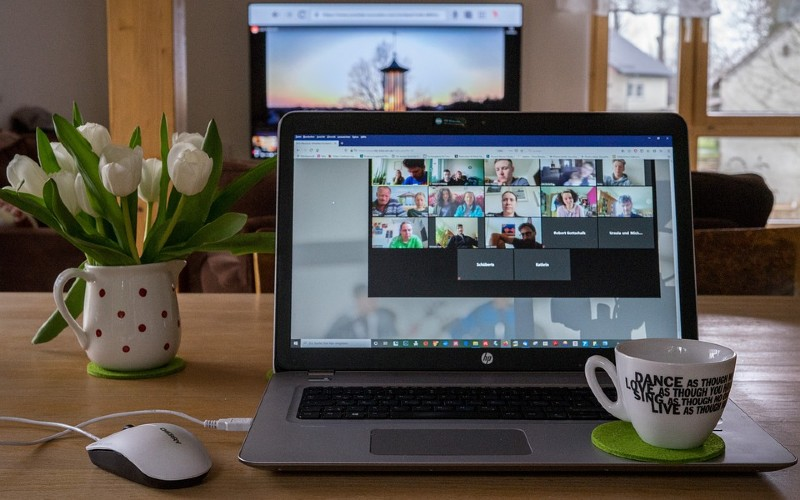 Socializing- Engagement Activities for Remote Workers