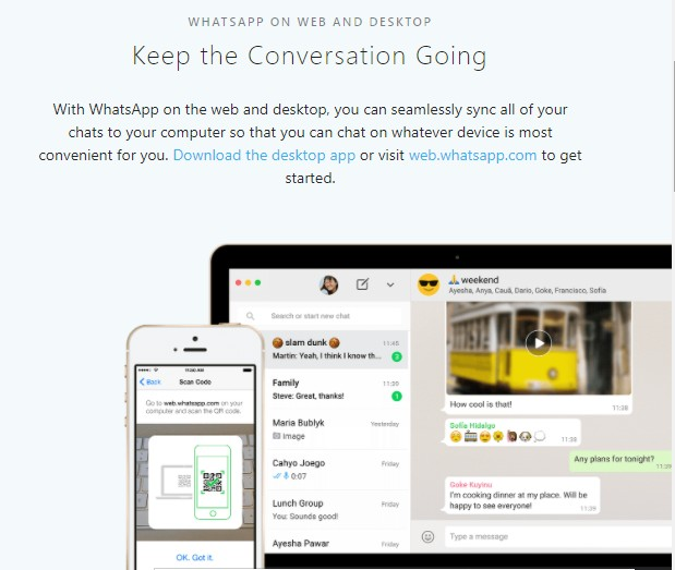 Analytics - WhatsApp as a Powerful Business Startup Tool